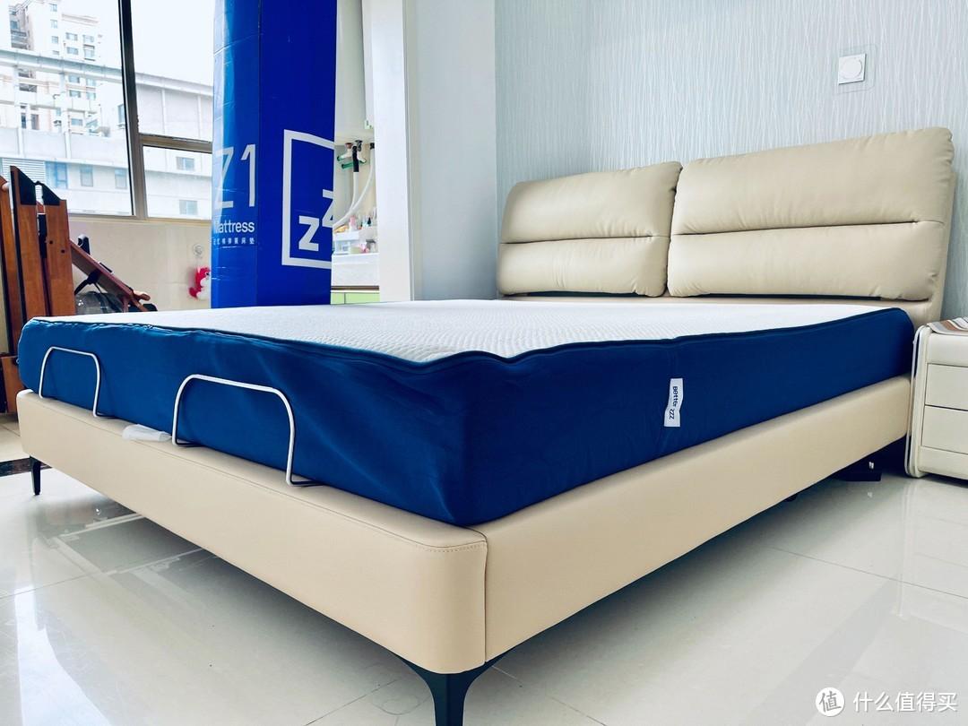 床垫的水到底有多深?破解行业黑话,终于能睡安心觉了
