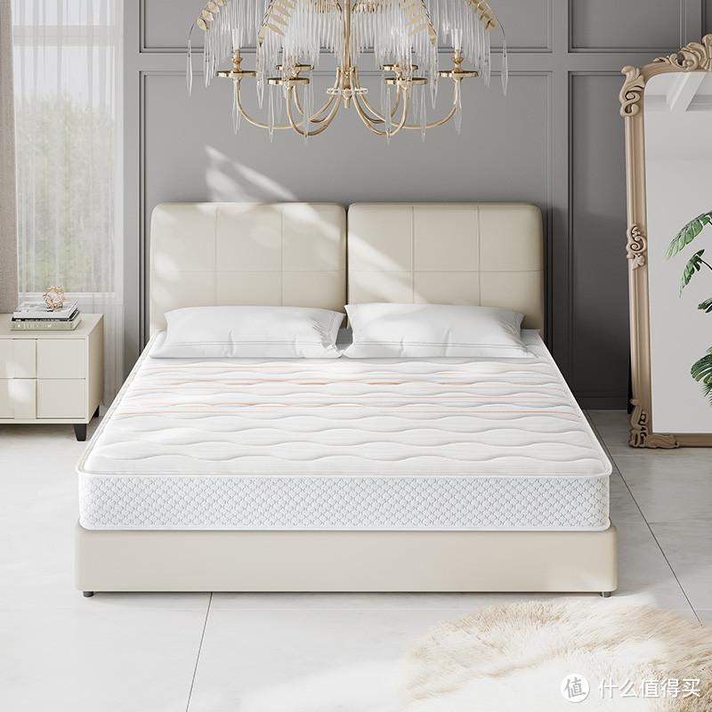 选对床垫不疲惫!两款高性价比喜临门床垫推荐