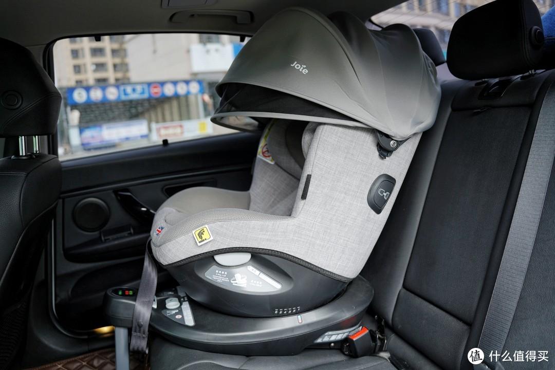 想要选购一套家长安心、宝宝舒适的汽车安全座椅需要考虑哪些方面?