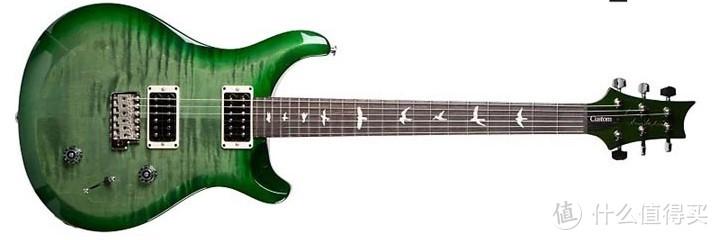 新手福音——教你如何挑选一把适合自己的电吉他