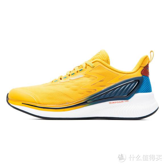 休闲跑鞋,我只要舒服就好——舒适脚感的运动鞋推荐