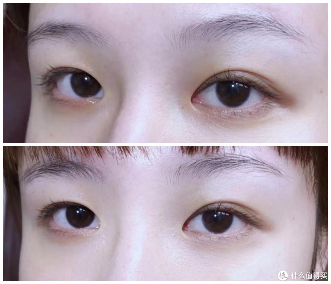 使用菲洛嘉360眼霜的时候,注意手法一定要轻柔~因为眼部肌肤是面部最脆弱的肌肤之一,如果稍加用力按摩的话,就会给眼周肌肤带来刺激,引起眼周肌肤出现细纹