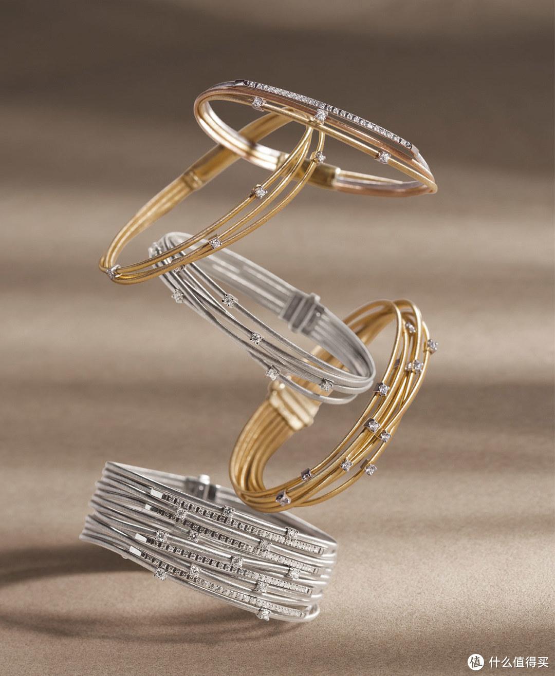 「风尚」被工艺加持的金饰,价值和美感都翻了倍