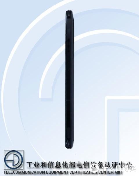 看得见的黑科技:红魔游戏手机 6S Pro 证件照公布