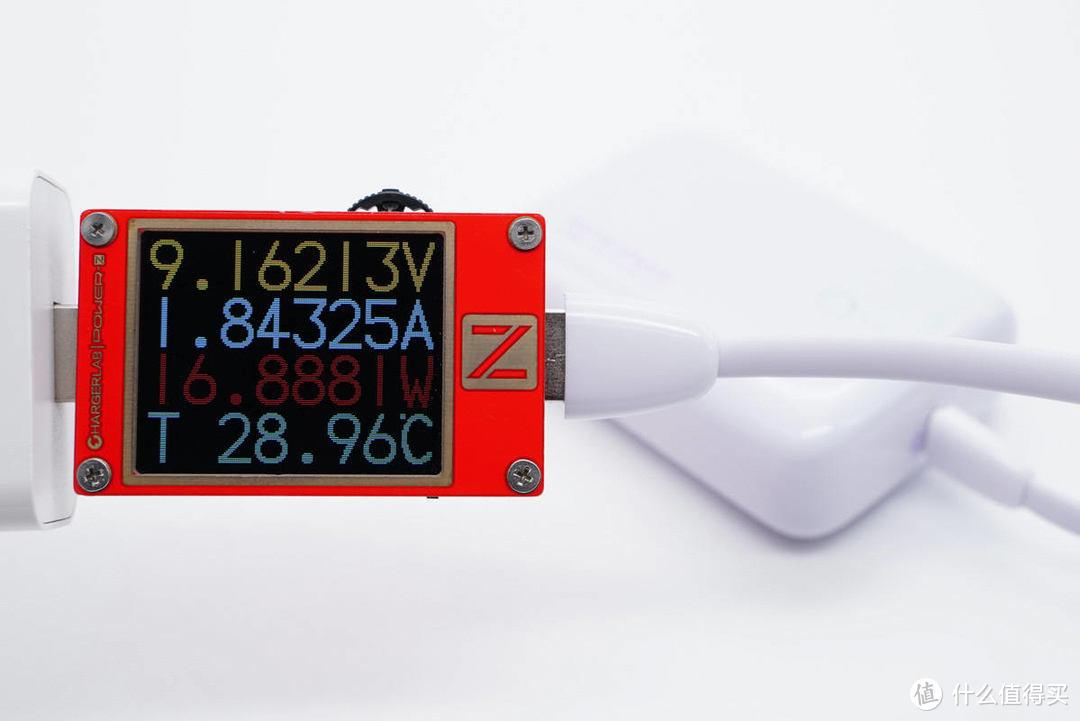 移速超迷你20W快充充电宝评测:用过之后就爱上了