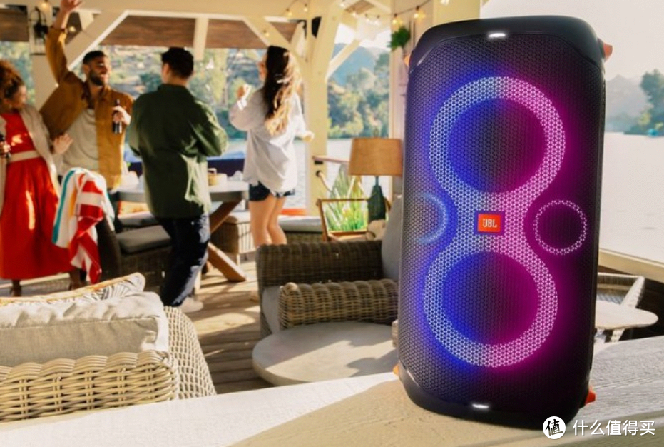 JBL 发布 Flip 6 蓝牙音箱和一大波 TWS 降噪耳机新品