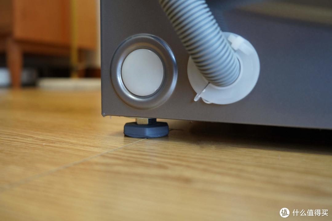 2000元最值得购买的洗烘一体机!海信HD100DG14D洗烘一体机深度体验