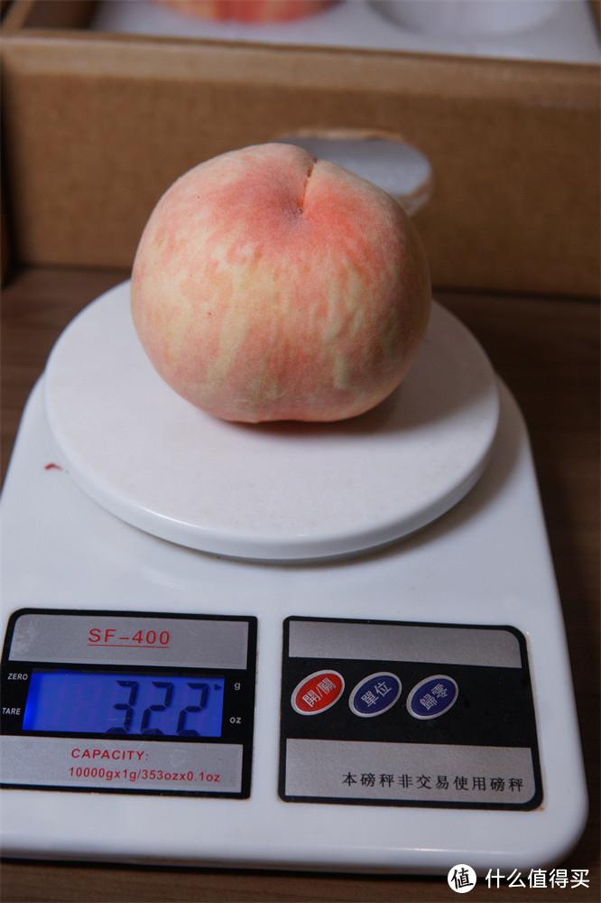 网购2000块钱的水蜜桃做测评,阳山水蜜桃怎么买?水蜜桃真的能捏出水吗?