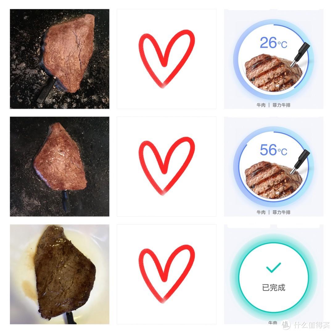 为了吃到七分熟、刚刚好的牛排,我入手了这款厨房黑科技好物!