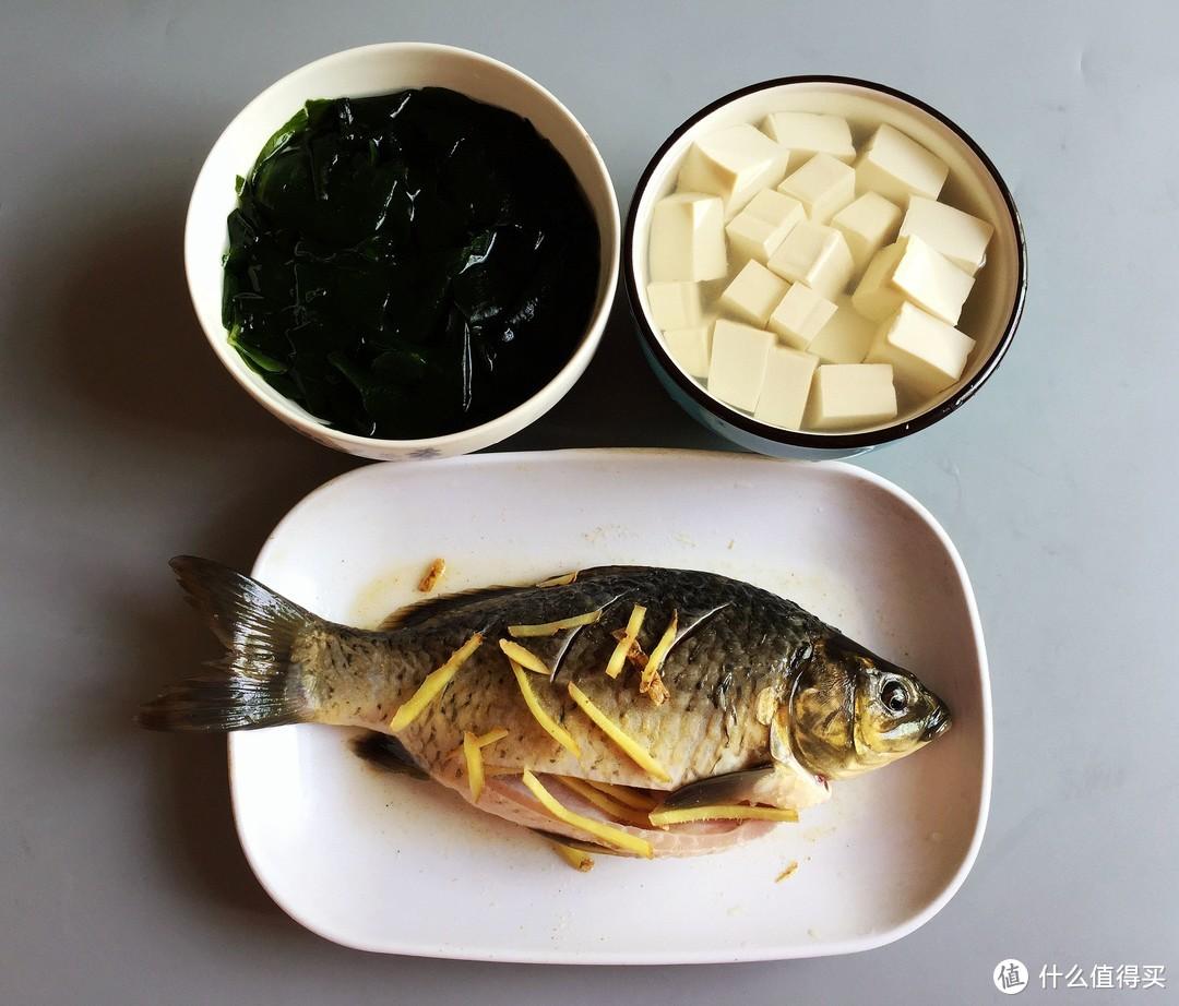 秋天最爱这道汤,十分钟上桌,鲜美营养,尤其适合长身体的孩子喝