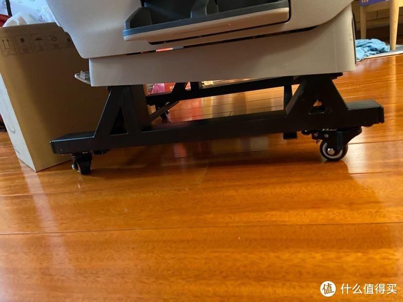 300块的人体工程学——GL8拆车座椅改装电脑椅