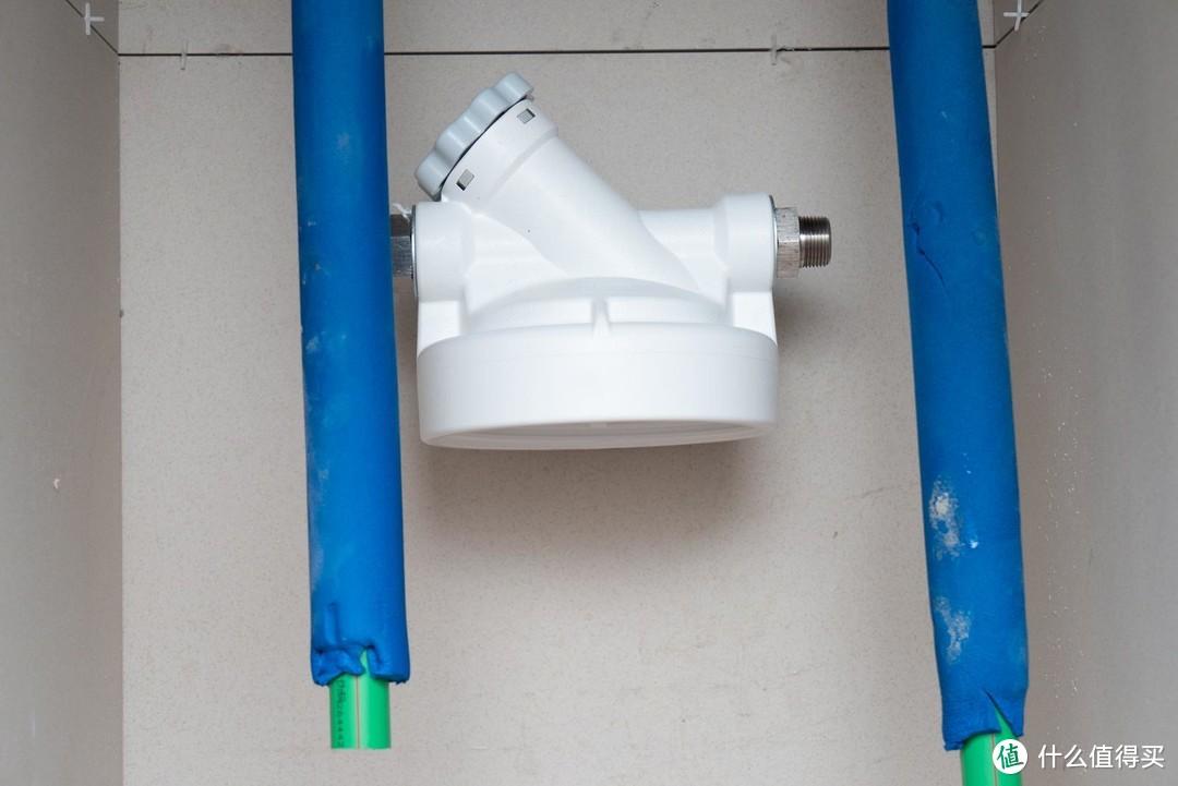 入手万千大神推荐的全屋净水神器——滨特尔大蓝瓶升级款大白瓶