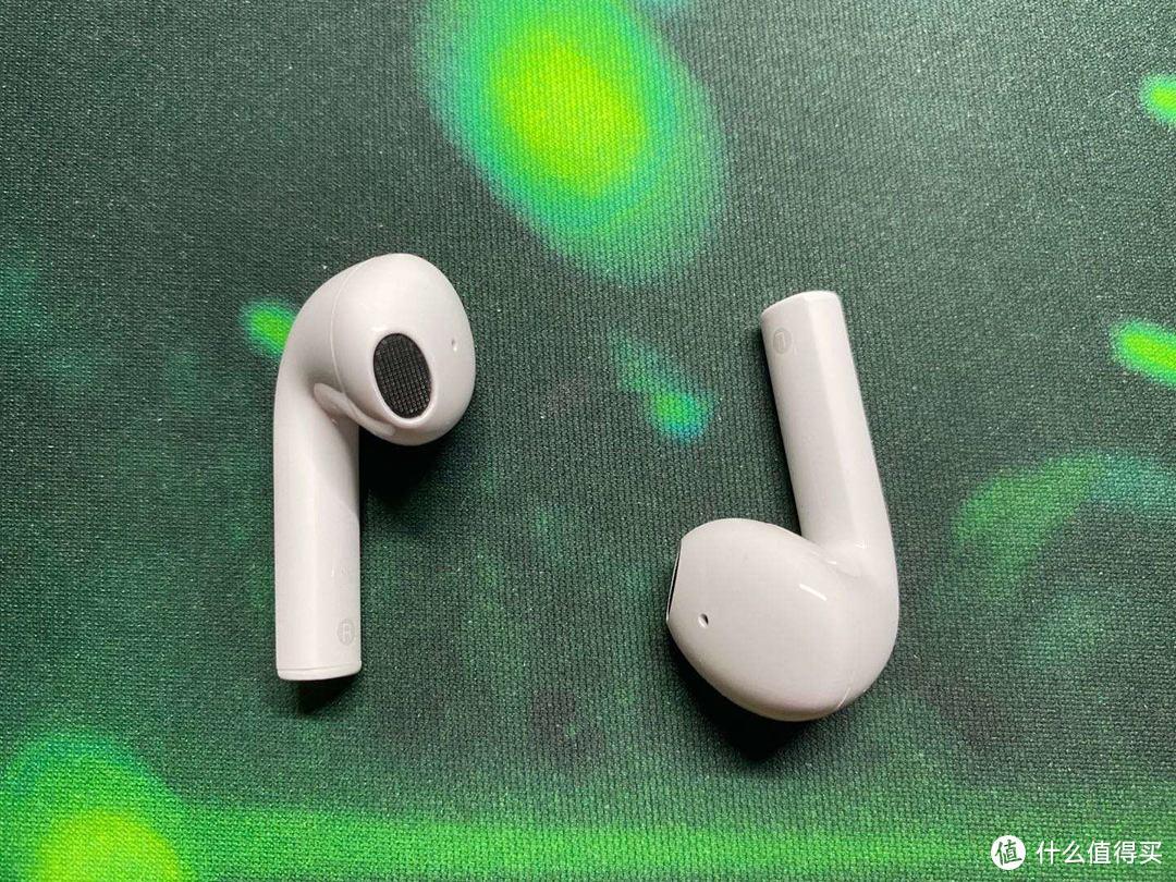 绿联小海豚,二百不到的价格体验真无线耳机