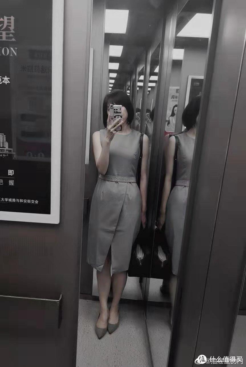 连衣裙90