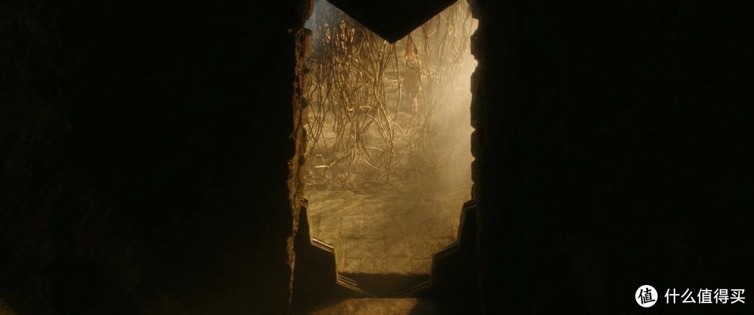 《云南虫谷》第七集,恐怖、悬疑、紧张,但槽点也很多