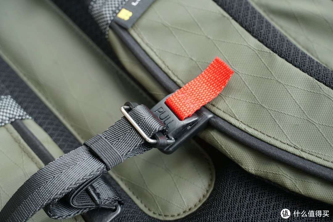 带子和扣具