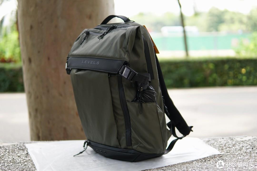 背包的外观就是这个样子的了