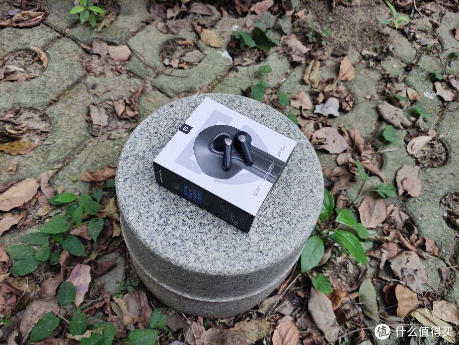 14mm动圈+60ms游戏延迟!泥炭air3测评:性价比用户的首选