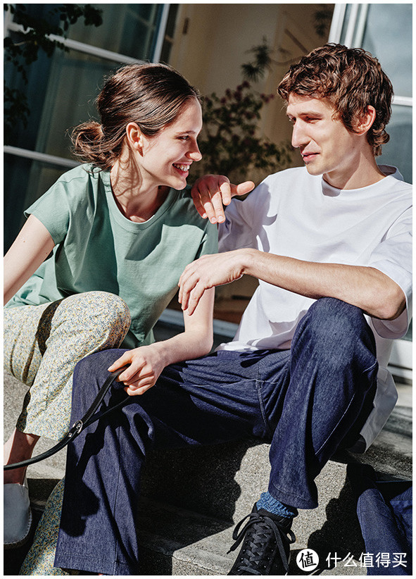 优衣库59-79元男裤好价清单,一件的价格买好几件,低至2.6折!