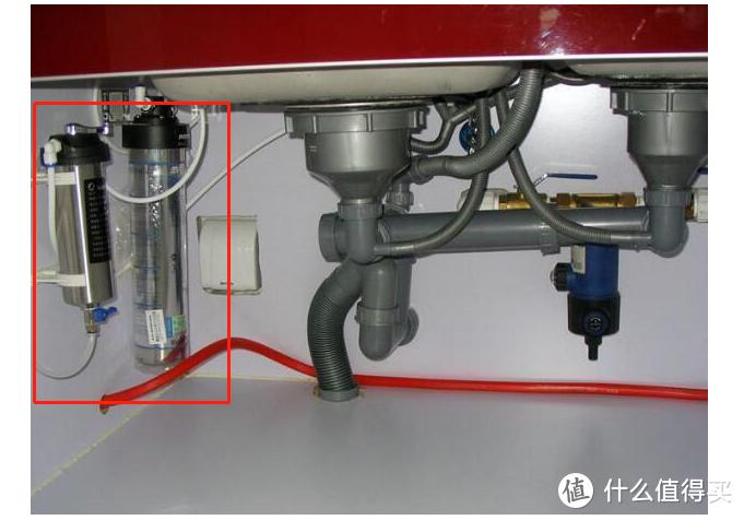 物业为啥不让在管道井装前置过滤器?真相原来这么不安全,十大净水器排名