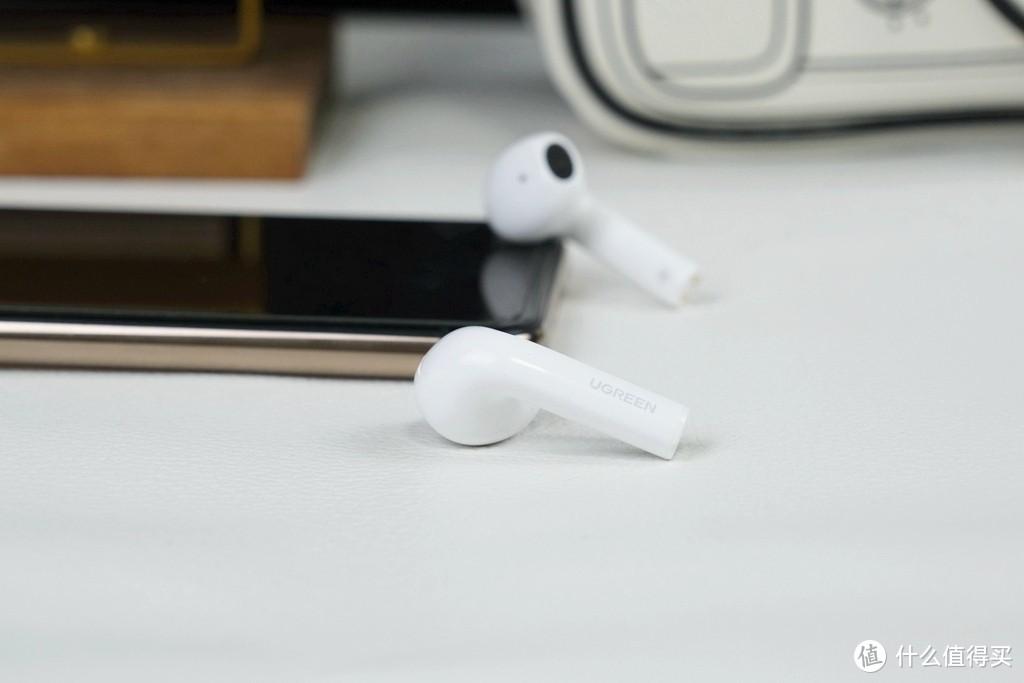 好用到想流泪!绿联小海豚评测分享:好而不贵,平价好耳机