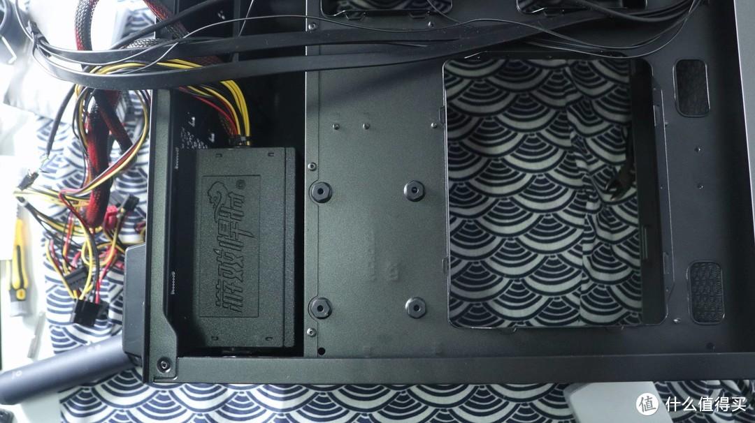 DIY装机,九州风神来助力,开启酷炫装机体验