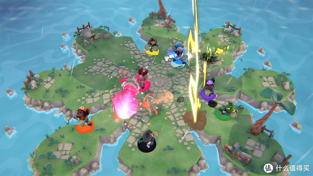 《风力竞技场》《异性战机EX》《昏迷:重制版》,3款高品质游戏好价!值得关注!