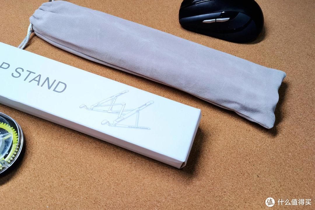 Orico奥睿科折叠便携式支架,轻巧稳固,畅快散热