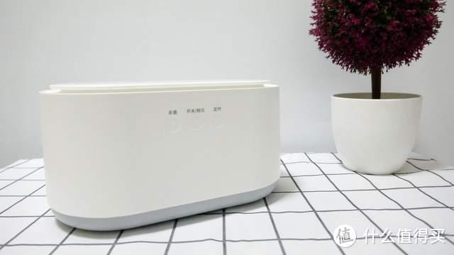 超声波清洗机有多强?不如洗个链条试试!——EraClean变频杀菌超声波清洗机测评