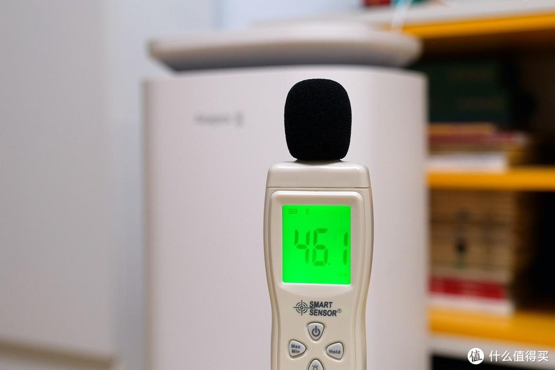 恒定加湿、多维净化,阿尔卡司T700净化无雾加湿器评测