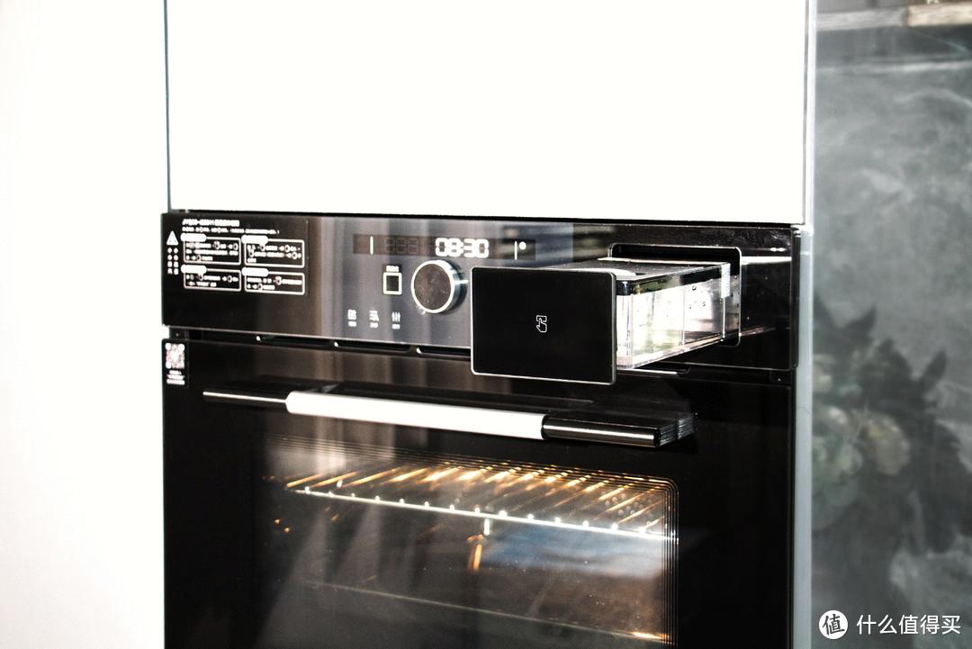 测评华帝电烤箱,满足厨房多种做饭需求!趁巅峰日赶紧抱走