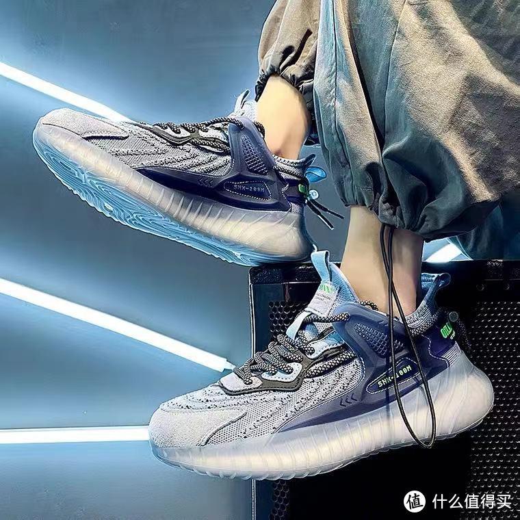 南极人鞋子怎么样?平价好穿不撞款,助力舒适运动