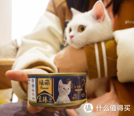 养猫必备清单——猫零食推荐