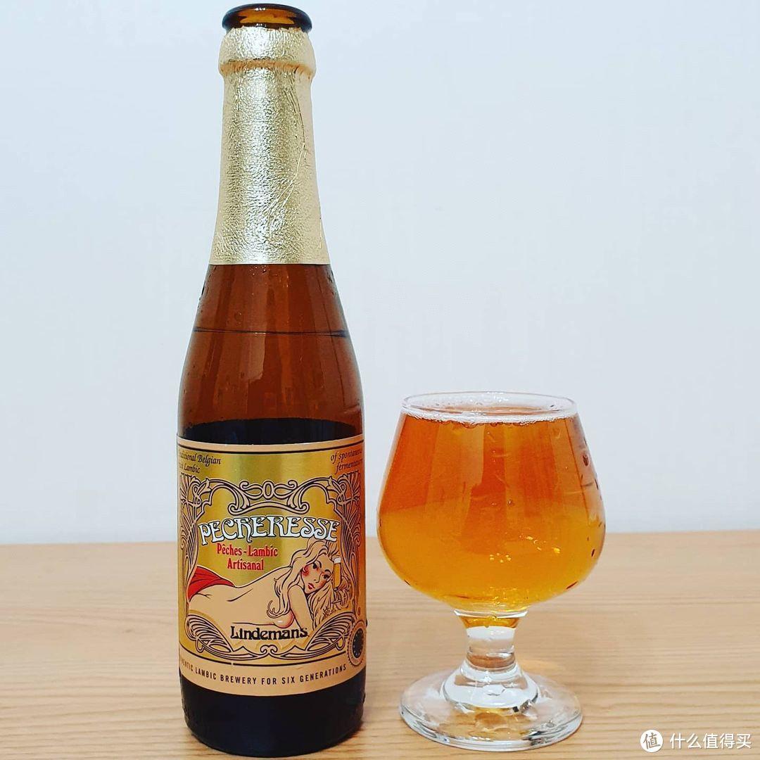 是恋爱的味道呀!10款好喝的桃子味啤酒