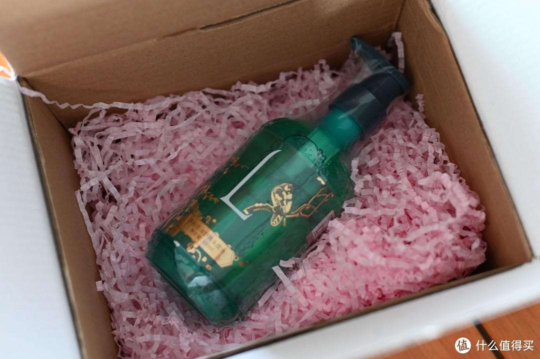 卡巴尔茶谷去油头皮洗发水就是舒服
