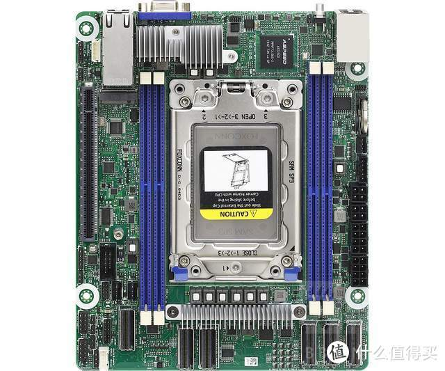 在4L极小机箱中组建功能强大的MINI-ITX系统:CPU的选择