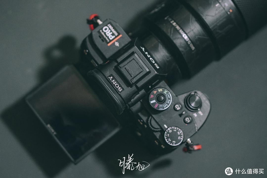 「大头君有点困」一个摄影师后期设备的选择之路
