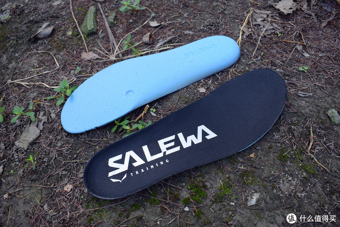 穿SALEWA沙乐华户外越野跑步鞋,迎接最美的秋色