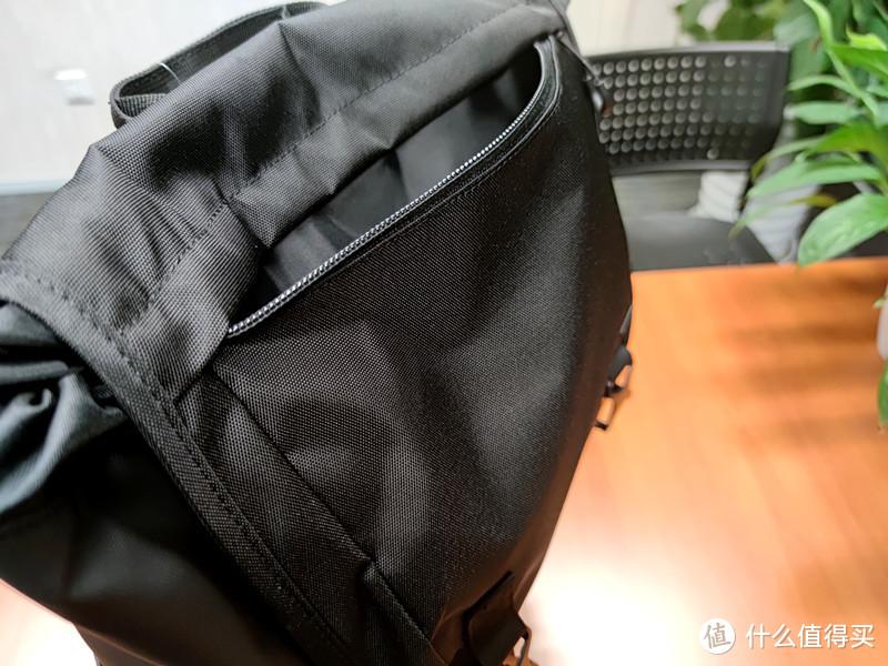 """背包中的""""变形金刚"""",小米有品这款悠启全能模块双肩包:YYDS!"""