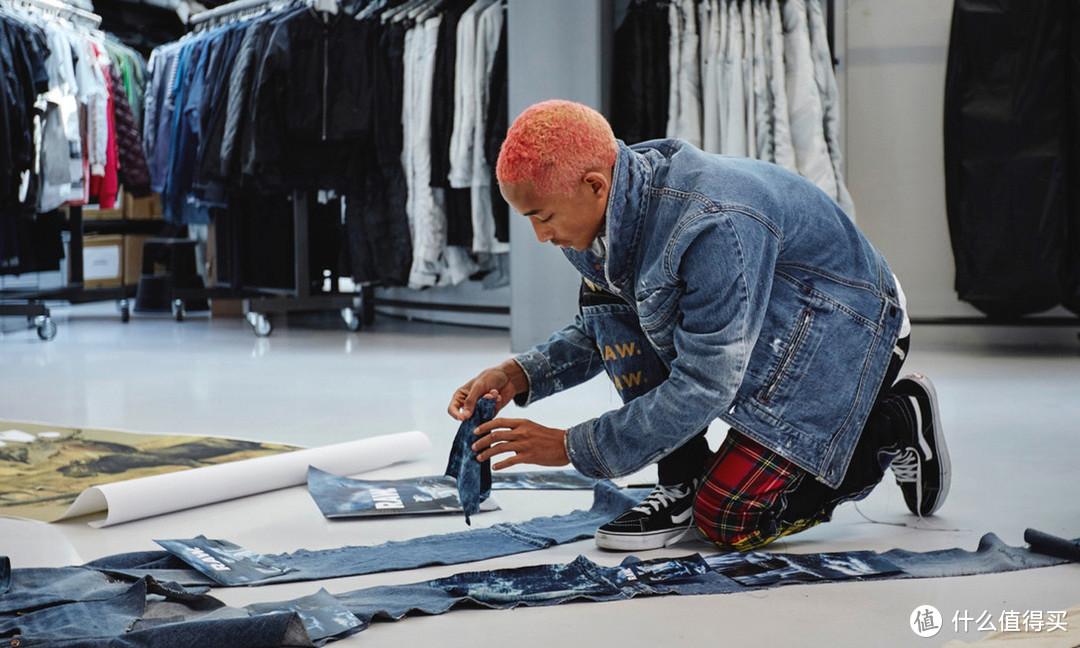 识衣间 VOL.134:G-Star RAW的牛仔裤,除了硬核还有啥?