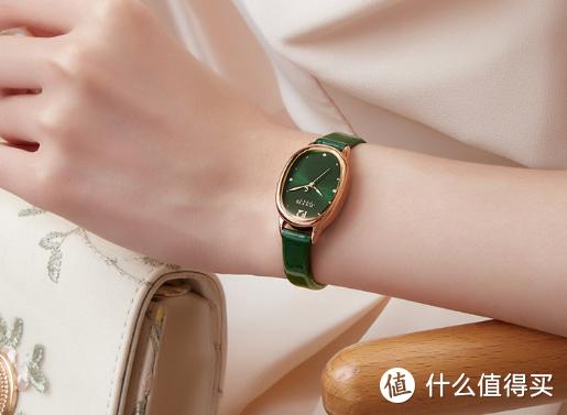 韩国品牌女生手表推荐,这几款经典手表适合不同性格的女生