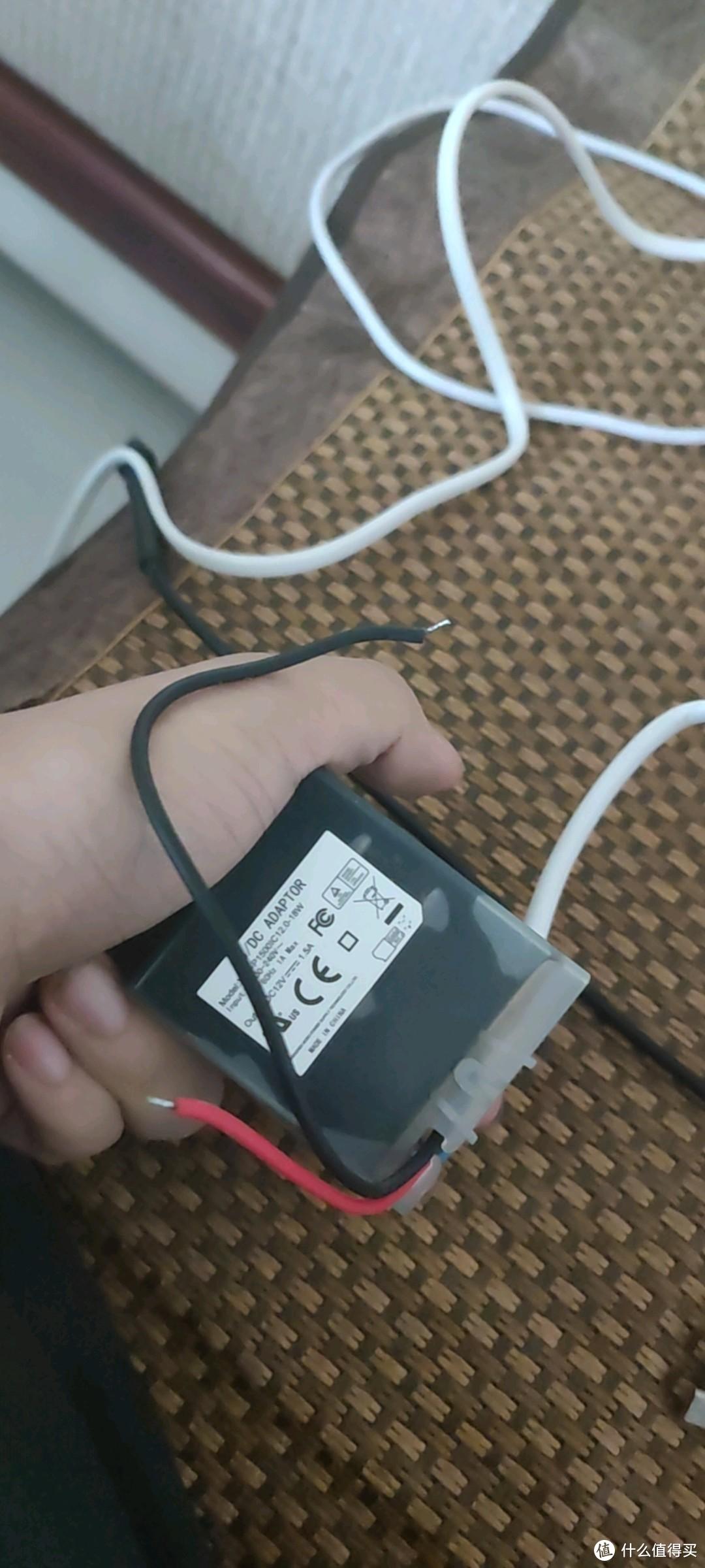 洁碧 冲牙器wp950e 拆机维修(改外置变压器)