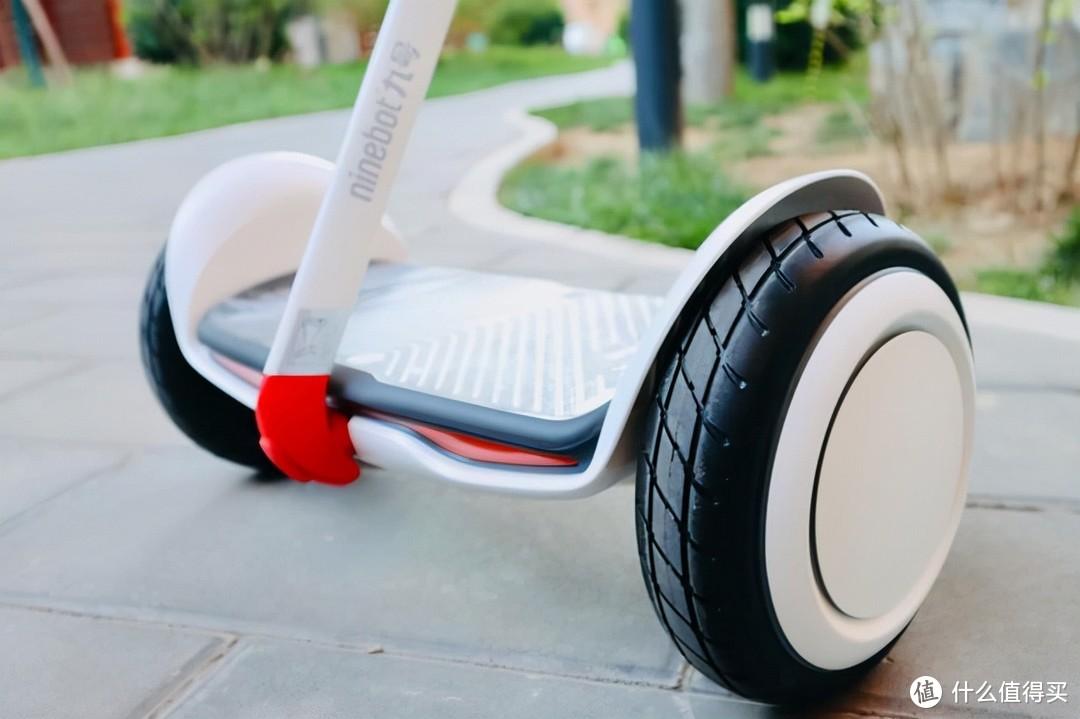 热血的少年时期应有一辆属于自己的九号平衡车Nano相伴
