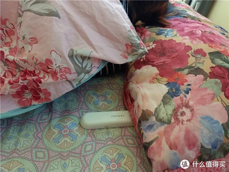 南卡枕中宝解决床上耳机麻烦外放吵人的烦恼