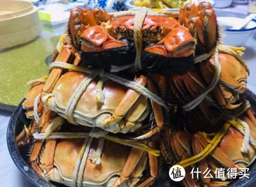 阳澄湖吃大闸蟹的地方哪里好