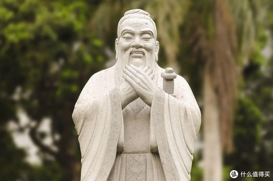 2000多年来,孔子的思想一直潜移默化地影响着中国人的日常生活。 ©️图虫创意