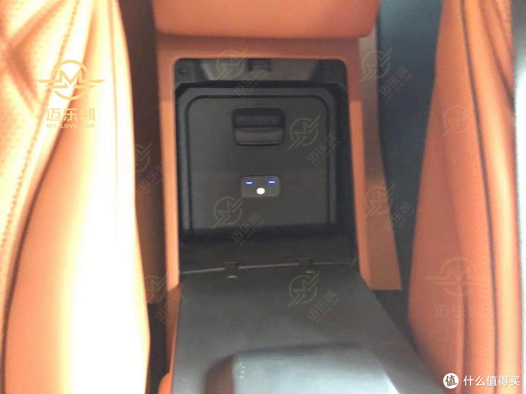 安装完冰箱之后,亮灯代表档位,一个亮是一档,二个亮是二档