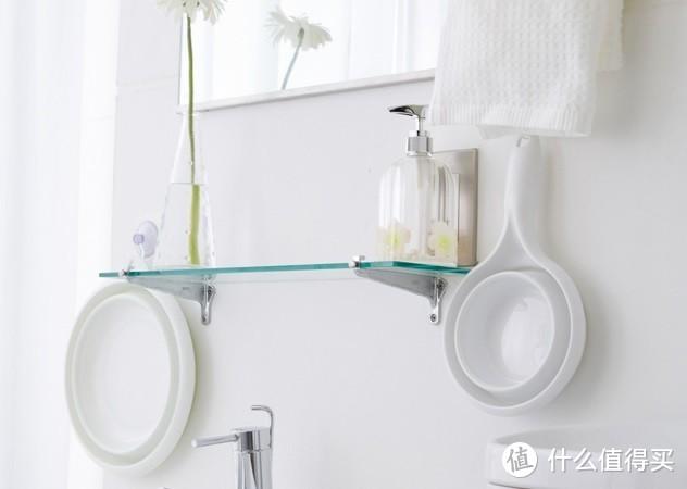 利用率极高每次使用都觉得值——二胎妈妈荐好物浴室篇