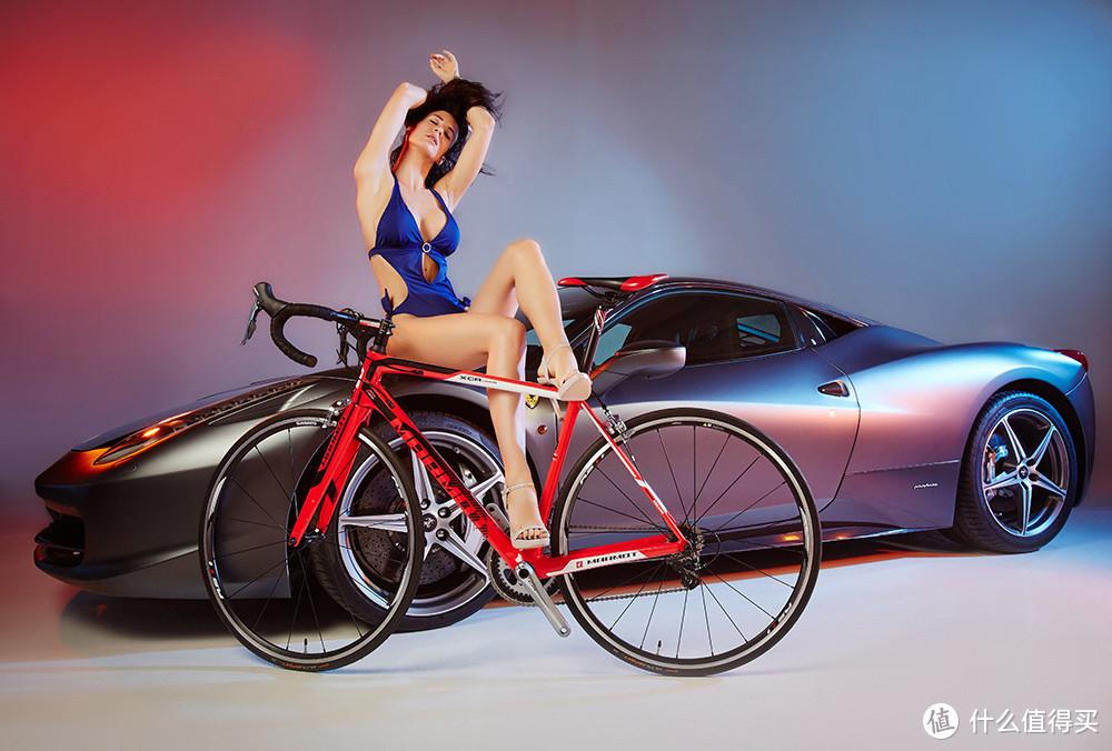 21辐轮王土拨鼠9.73kg世界10大碳纤维自行车多少钱一辆