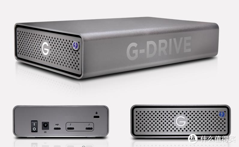 高速、可靠、高颜值:闪迪大师极客系列移动硬盘评测